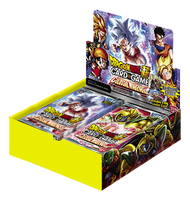 Dragon Ball Super Card Game - [DBS-B04] Colossal Warfare Booster Box
