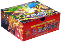 Dragon Ball Super Card Game - [DBS-B06] Destroyer Kings Booster Box