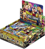 Dragon Ball Super TCG - [DBS-B07] Assault of the Saiyans Booster Box