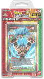 Dragon Ball Super TCG - [DBS-BE04] Unity Of Saiyans Expansion Set
