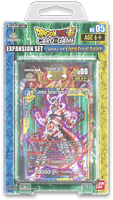 Dragon Ball Super TCG - [DBS-BE05] Unity Of Destruction Expansion Set
