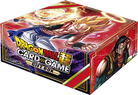 Dragon Ball Super TCG - [DBS-GE01] Gift Box