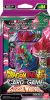 Dragon Ball Super TCG - [DBS-SP04] Colossal Warfare Special Pack Set