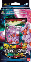 Dragon Ball Super TCG - [DBS-SP05] Miraculous Revival Special Pack Set