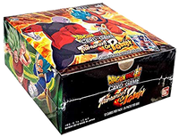 Dragon Ball Super Card Game - [DBS-TB01] The Tournament of Power Theme Booster Box