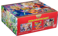 Dragon Ball Super Card Game - [DBS-TB02] World Martial Arts Tournament Theme Booster Box
