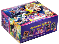 Dragon Ball Super Card Game - [DBS-TB03] Clash Of Fates Theme Booster Box