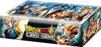 Dragon Ball Super Card Game - Draft Box 01