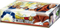 Dragon Ball Super TCG - Draft Box 03