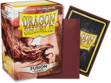 Dragon Shield - Fusion 'Wither' Classic Card Sleeves