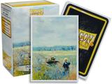 Dragon Shield - 'Poppy Field' Classic Art Card Sleeves