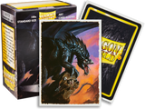 Dragon Shield - 'Vater' Classic Art Card Sleeves