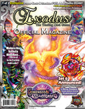 Exodus TCG - Official Magazine #4