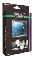 Final Fantasy TCG - Final Fantasy Type-0 Starter Deck