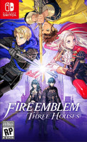 NS Fire Emblem Three Houses