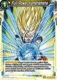 DBSCG-BT6-103 C Full-Power Kamehameha