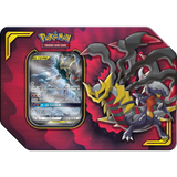 Pokémon TCG: Power Partnership - Garchomp & Giratina-GX Tin