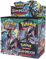 Pokémon TCG: Sun & Moon - Guardians Rising Booster Box