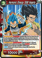 BT6-007 UC Harmonic Energy SSB Vegeta