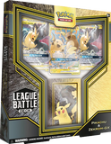 Pokémon TCG: League Battle Decks - Pikachu & Zekrom GX