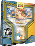 Pokémon TCG: League Battle Decks - Reshiram & Charizard GX