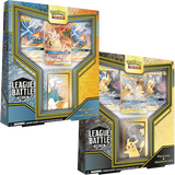 Pokémon TCG: League Battle Decks Bundle