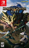 NS Monster Hunter Rise