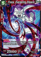 DBSCG P-188 PR Frieza, Everlasting Emperor (Tournament Pack Vol.9)