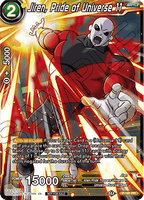 DBSCG P-191 PR Jiren, Pride of Universe 11 (Tournament Pack Vol.9)