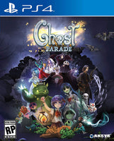PS4 Ghost Parade