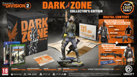 PS4 The Division 2 (Dark Zone Collector's Edition)