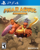 PS4 Pharaonic [Deluxe Edition]