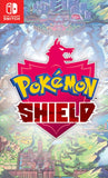 NS Pokémon Shield