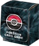 Pokémon TCG - Basic Black Deck Case