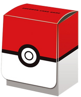 Pokémon TCG - PokéBall Deck Case
