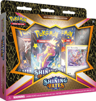 Pokémon TCG: Shining Fates - Bunnelby Mad Party Pin Collection