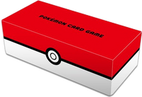 Pokémon TCG: PokéBall Card Storage Box