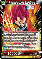 BT6-008 C Preemptive Strike SSG Vegeta