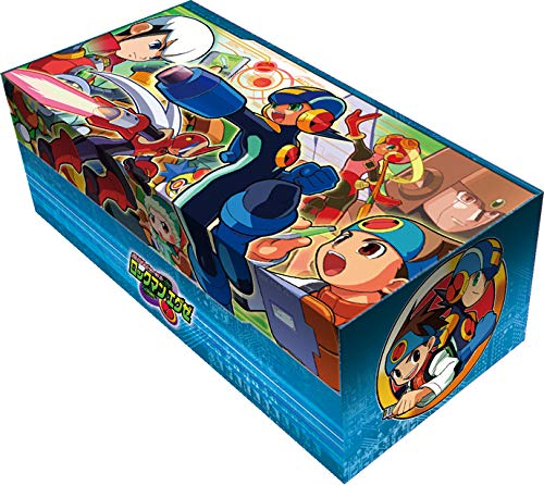 Rockman.EXE Storage Box