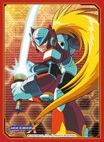Rockman X - Zero Card Sleeves