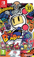 NS Super Bomberman R