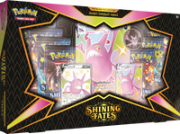 Pokémon TCG: Shining Fates - Shiny Crobat VMAX Premium Collection Box