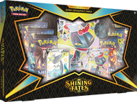 Pokémon TCG: Shining Fates - Shiny Dragapult VMAX Premium Collection Box