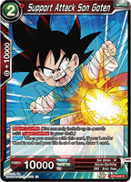 BT6-006 C Support Attack Son Goten