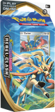 Pokémon TCG: Sword & Shield - Rebel Clash Zacian Theme Deck