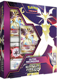 Pokémon TCG: Battle Arena Decks - Ultra Necrozma GX