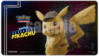 Pokemon TCG - Detective Pikachu Rubber Play Mat