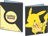 Pokemon TCG - Pikachu 2019 9-Pocket Portfolio Album