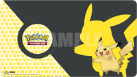 Pokemon TCG - Pikachu 2019 Rubber Play Mat