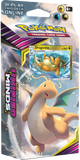 Pokémon TCG: Sun & Moon - Unified Minds Dragonite Theme Deck